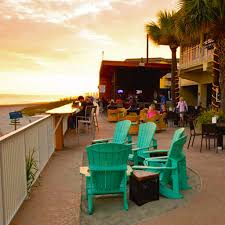 Folly Beach Restaurants Near Charleston ...