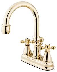 kingston brass 4 centerset bathroom