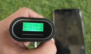 Chưa Pin) Box Sạc Dự Phòng Đa năng BESTOCA 2Cell M2 Có Màn Hình Hiển Thị  LCD-Hàng Chính Hãng - Pin sạc dự phòng di động