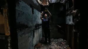 Six displaced after North Austin apartment fire - News - Austin ...