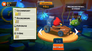 Angry Birds: Go! Screenshots for BlackBerry - MobyGames
