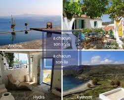 acheter une maison dans les îles