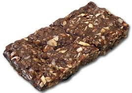 low carb high protein homemade protein bars