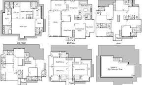home ideas charmed house floor plans