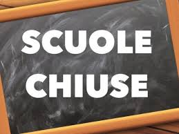 Maltempo, scuole chiuse martedì 26 novembre per allerta meteo: l ...