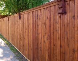 Low Cost Cedar Fences A Better Fence Company Low Price Cedar Fence