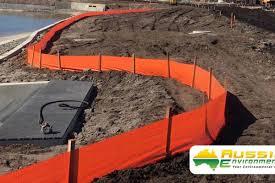 Silt Fence Gallery Aussie Environmental Erosion Control Silt Fences Coir Logs Jute Matting Hydromulching Hydroseeding Qld Queensland 07 5315 5431
