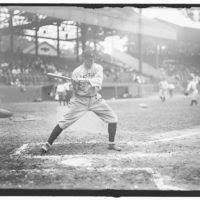 Jake Daubert, George Cutshaw, Ivy Olson, Mike Mowrey, Brooklyn NL infield  (baseball)] - PICRYL Public Domain Image
