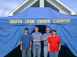 South Lyon High School Cross Country