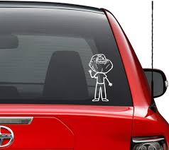 Amazon Com Forever Alone Family Guy Internet Meme Vinyl Decal Sticker Car Truck Vehicle Bumper Window Wall Decor Helmet Motorcycle And More Size 5 Inch 13 Cm Tall Color Gloss