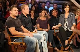 Julie Chen, Adam Jasinski, Ryan Quicksall - Julie Chen and Adam Jasinski  Photos - Big Brother Season 9 - Live Finale - Zimbio