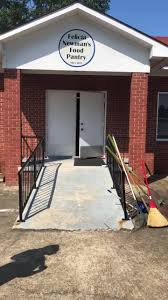 Felicia Newman's Food Pantry Location:... - The Newman Foundation