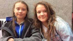 Greta Thunberg's Sister Beata Ernman To Star In Musical Alongside Mum  Malena - LADbible