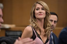 Hollywood is just catching up to the greatness of Laura Dern - Los ...