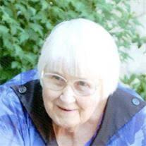 Adeline Hill Obituary - Visitation & Funeral Information