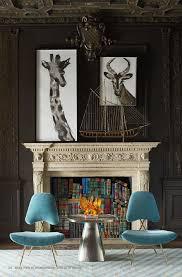 40 fireplace decorating ideas decoholic