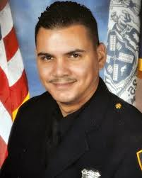 Reflections for Detective Dennis Eric Guerra, New York City Police  Department, New York