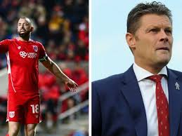 Aaron Wilbraham on meeting Steve Cotterill in Dubai before signing for  Bristol City - Bristol Live