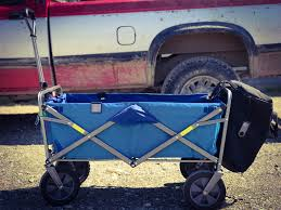 utility wagon the 4x4 of strollers