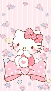 cute wallpapers of o kitty 78