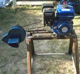 homemade leaf shredder homemadetools net