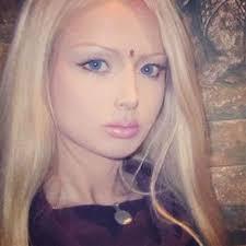 how to do makeup like barbie doll