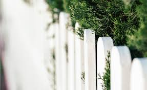 Best Modern Pvc New Home Fence Specialist Company In Australia