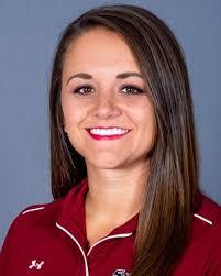 Abby Myers - Men's Basketball Coach - Southern Illinois University Athletics