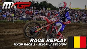 MXGP - Let's conclude the 2019 MXGP of Lommel...