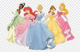 Rapunzel Disney Princess Princess Aurora Belle Wall Decal Disney Princess Room Sticker Png Pngegg