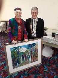 Rotary Club of Cowra hosts Changeover Dinner   Cowra Guardian ...