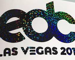 Edc Las Vegas Art Etsy