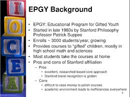 epgy final presentation powerpoint