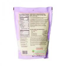 arrowroot starch flour 16oz redman