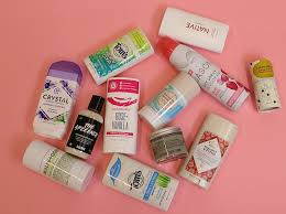 best natural deodorants tested and