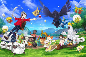 Pokémon Sword & Shield Best-Selling Launch Series