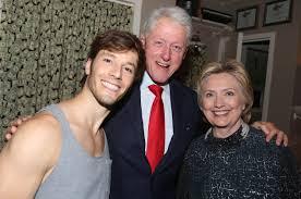 Exclusive Photos! Hillary Clinton Stops By Hamilton | Playbill = 0 of 31