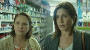 2 Clips of Cake with Jennifer Aniston and Adriana Barraza : Teaser Trailer
