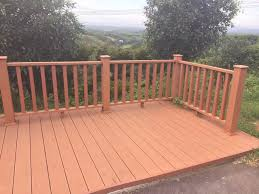 Usd 55 46 Support For Custom Outdoor Plastic Wood Fence Balcony Guardrail Courtyard Railing Grid Fence Walkway Fence Wholesale From China Online Shopping Buy Asian Products Online From The Best Shoping
