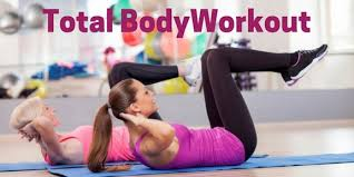 total body workout core cl
