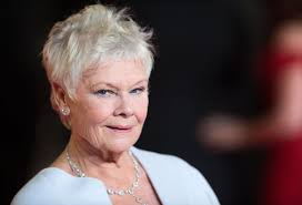 Dame Judi Dench Is Now on TikTok