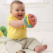 Trò chơi cho trẻ theo từng tháng tuổi các mẹ nên biết - Dạy con ...