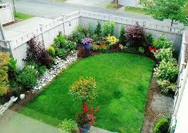 50 square meter garden design ideas