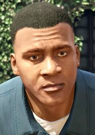 Fan Casting Shawn Fonteno as Franklin in GTA 5: City Of Crime on myCast