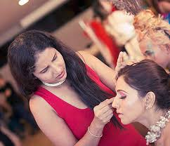 best bridal makeup artist singapore