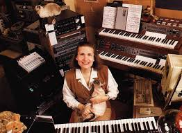 Style Icon: Synth Composer Wendy Carlos' Legacy In New Music | Telekom  Electronic Beats