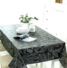 side table cover toqueglamour