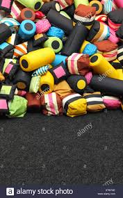 Big Pile Of Pillows And Cushions In Kids Room Stock Photo Alamy