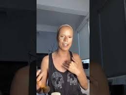 living doll makeup tutorial