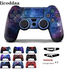 Top 10 Most Popular Ps4 Sticker Controller Skin Ideas And Get Free Shipping F6k893en